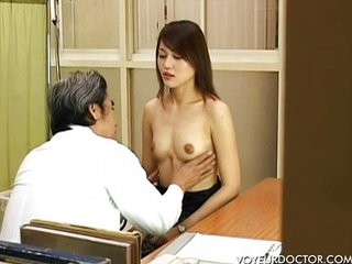 Sexual connection with doctor
