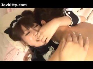 Erotic Vestment Japan Teen..