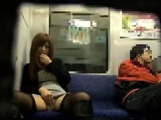 Japanese Main Orgasming..
