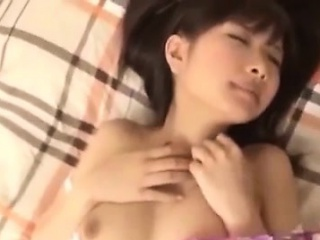 Beautiful Horny Korean Babe..