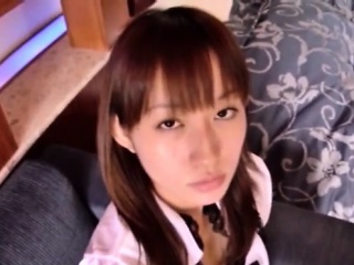 Cute Asian Cosset Fucked