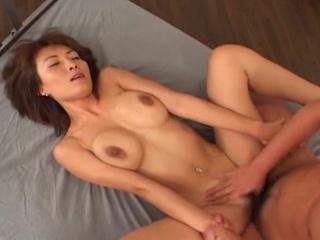 Great titties nymph Miri..