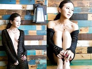 A Beautiful Dancer and BDSM..