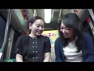 Japanese Bus Sex