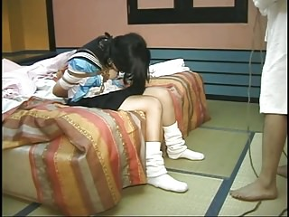 Japanese crude lustful..