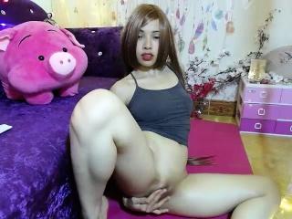 Webcam Asian Teen..