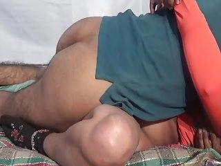 sister anal sex