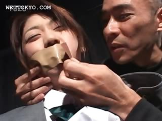 Teen asian sex prisoner gets..