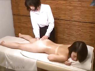 JAPANESE LESBIAN MASSAGE 44