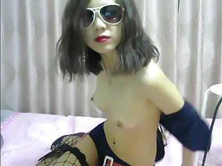 asian anal webcam teaser