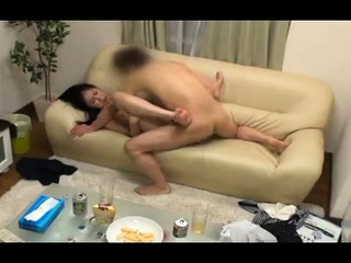 Japanese Reality BDSM Play..