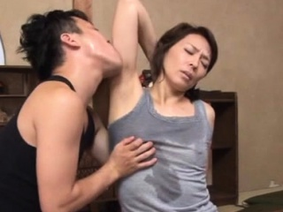 Agreeable asian mature gets..
