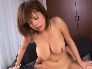 Engaging Airu Oshima with..