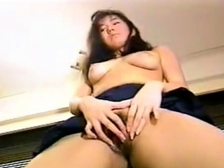Sexy Japanese Young..