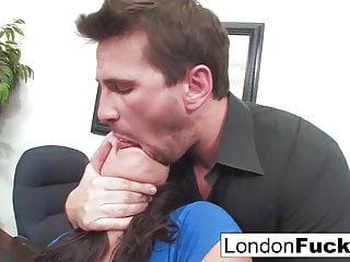 London Gets Bent Discontinue..