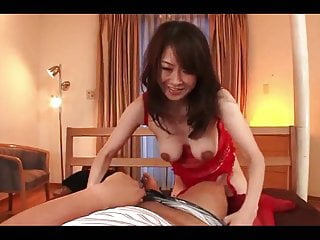 Japanese Hairy Milf Love..
