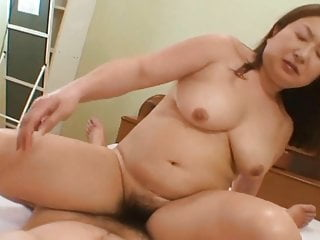 Japanese Grown up cowgirl