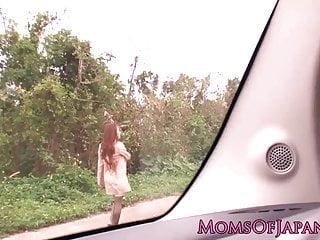 Japanese mature Hitomi..