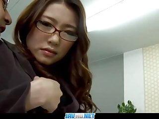 Subtitles - Boss fucked her..