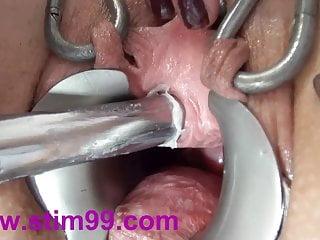 Experimental Peehole Fucking..