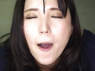 Sensual Japanese suck and..
