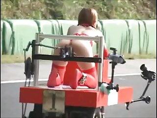 Japanese Serfdom - And..