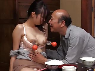 Milk for Old Man