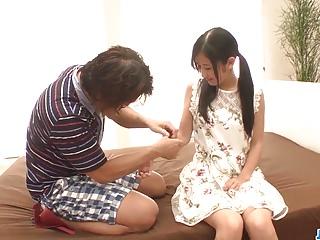 Suzu Ichinose fantasy sex..