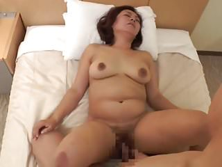 sexy Japanese mature..