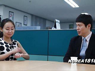 Hot Korean Designation MILF