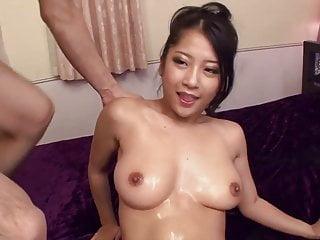 Uncensored Japanese AV..