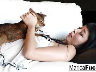 Japanese star Marica gets..