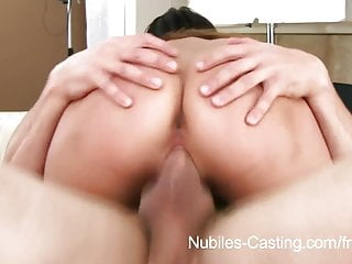 Nubiles Casting - Squirting..