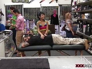 Delightful Asian Massage -..