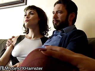 Mom Lets Boyfriend Be..