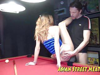 Anal Thai Elegant Buggered..