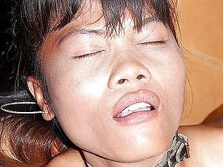 Cambodian Maid Wins Anal..