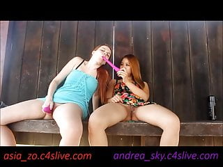 andrea environment and asia..