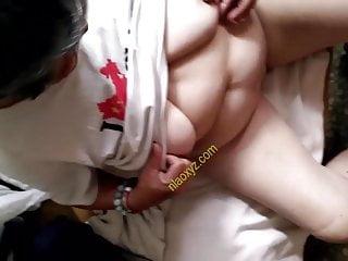 big soul chinese granny