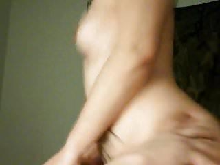 FOB Asian slutwife fucked by..