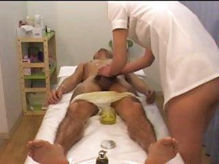 Japanese Massage Part..