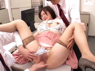 Saya Niiyama in Date Lady..