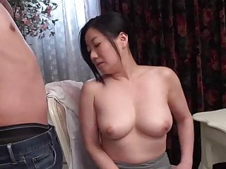 Gorgeous Japanese Doctor