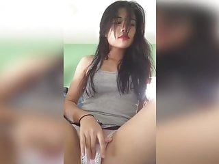 Asian cute girl libel
