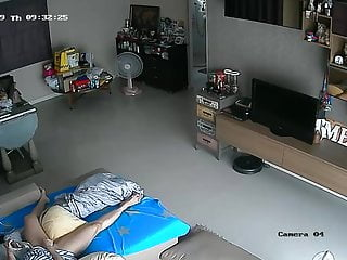 Some masturbation thither..