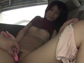 Amazing Japanese girl Kanako..