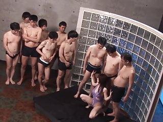 Subtitled Japan AV star..