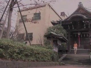 Higashio Mako near..
