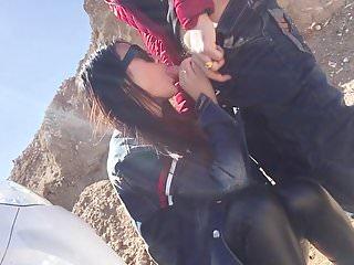 frying asian girl fucked..