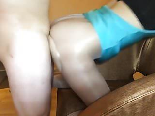 Chinese milf pantyhose..